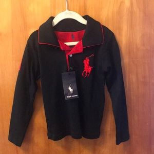 Polo Ralph Lauren New with Tag